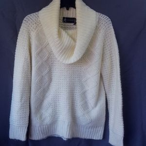 Atmosphere Cable Knit Sweater